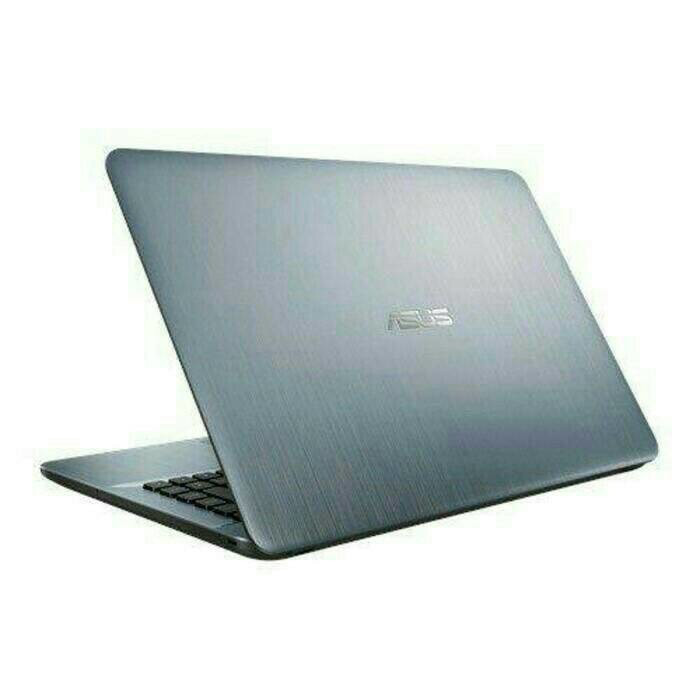 harga Laptop asus x441na dualcore n3350/2gb/500gb/14inch/dos resmi ori Tokopedia.com