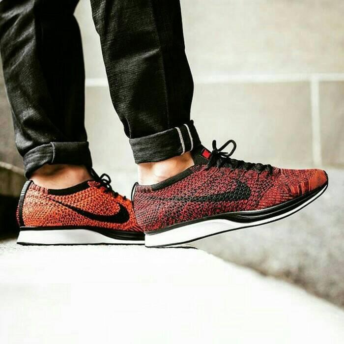 Jual Nike Flyknit Racer \