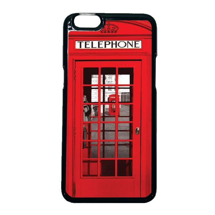 harga Case casing oppo f3 plus / r9s plus case hardcase motif red phone box Tokopedia.com