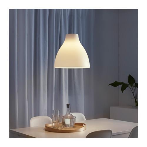 Lampu Gantung Cantik Minimalis Ikea Melodi Meja Makan Ruang Tamu R