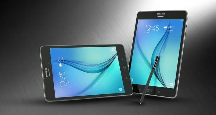 harga Samsung galaxy tab a s-pen 8  sm-p355 - garansi resmi Tokopedia.com