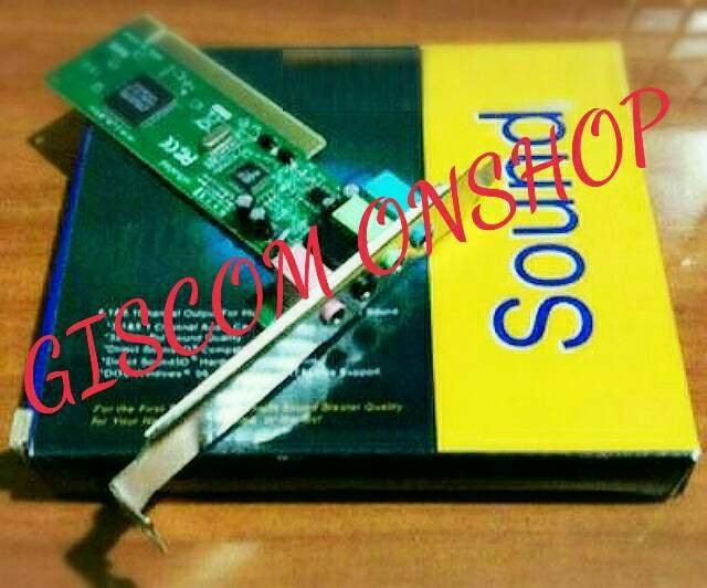 harga Promo pci card pci soundcard Tokopedia.com