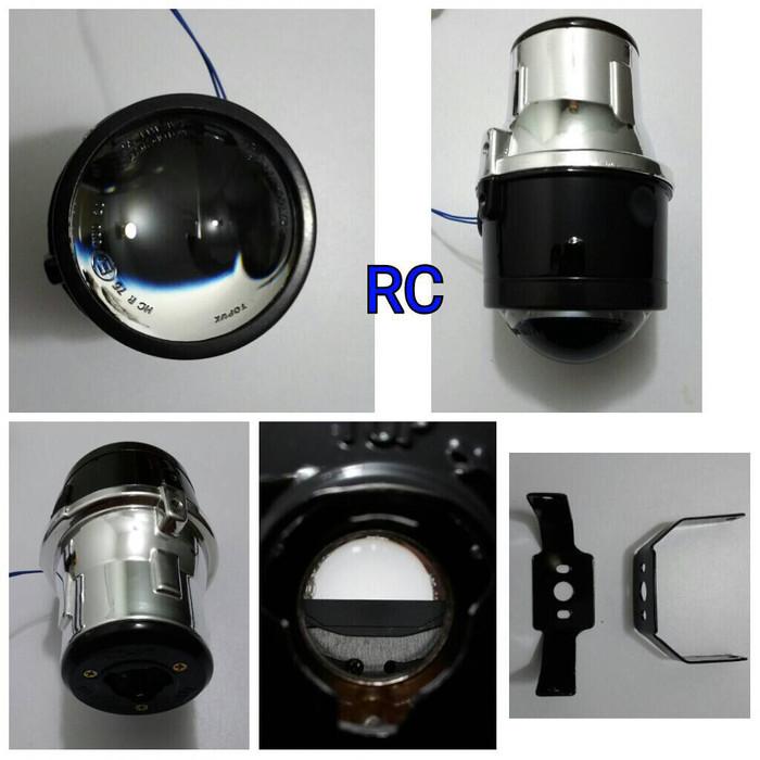 harga Projector foglamp waterproof 3  bisa jauh dekat high quality sepasang Tokopedia.com