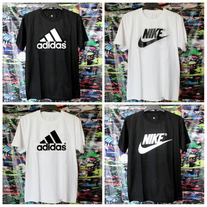 Ceder Recuperar Confrontar  Jual Kaos Oblong Nike Putih (Kaos Nike, Kaos Oblong, T-Shirt) - Jakarta -  Betmen Converse | Tokopedia