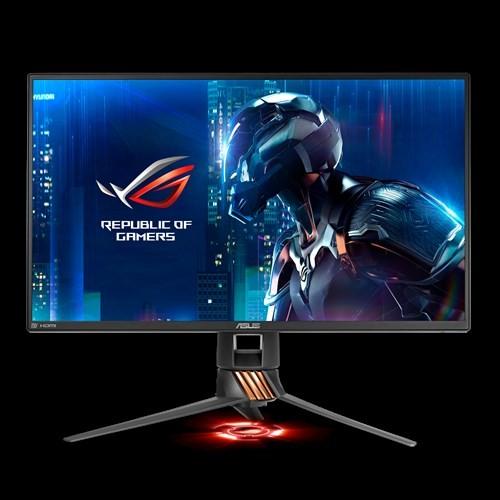 harga Lcd monitor led asus pg258q rog swift - 24.5  fhd gsync 240hz gaming Tokopedia.com