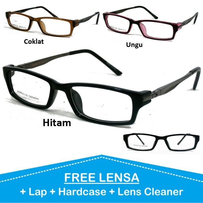 Frame kacamata korea anti radiasi porsche design p6001 small kaca mata 6f84c3aa2e