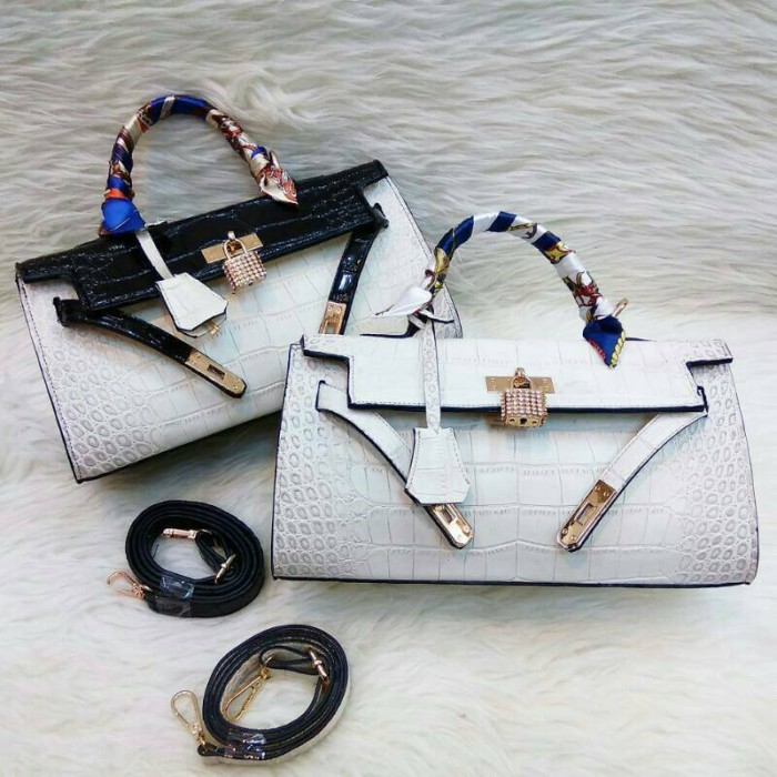 Jual Tas Hermes Long Kelly Cut Croco Himalayan Clutch Semi S Murah ... 0d103b4a95