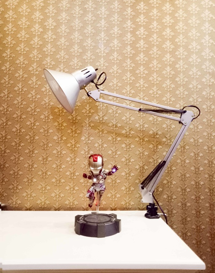 harga Lampu belajar/arsitek jepit pixar shigen body super besar free led Tokopedia.com