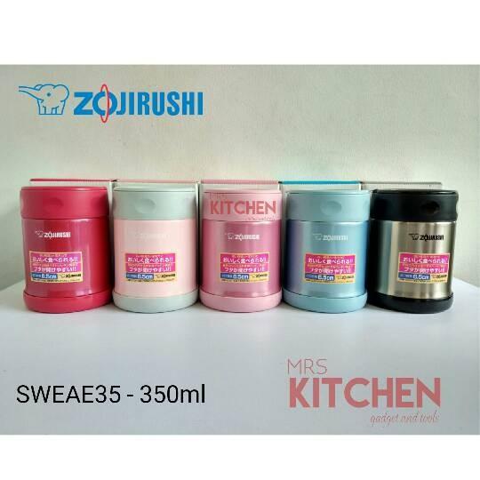 harga Zojirushi food jar sw-eae35 Tokopedia.com