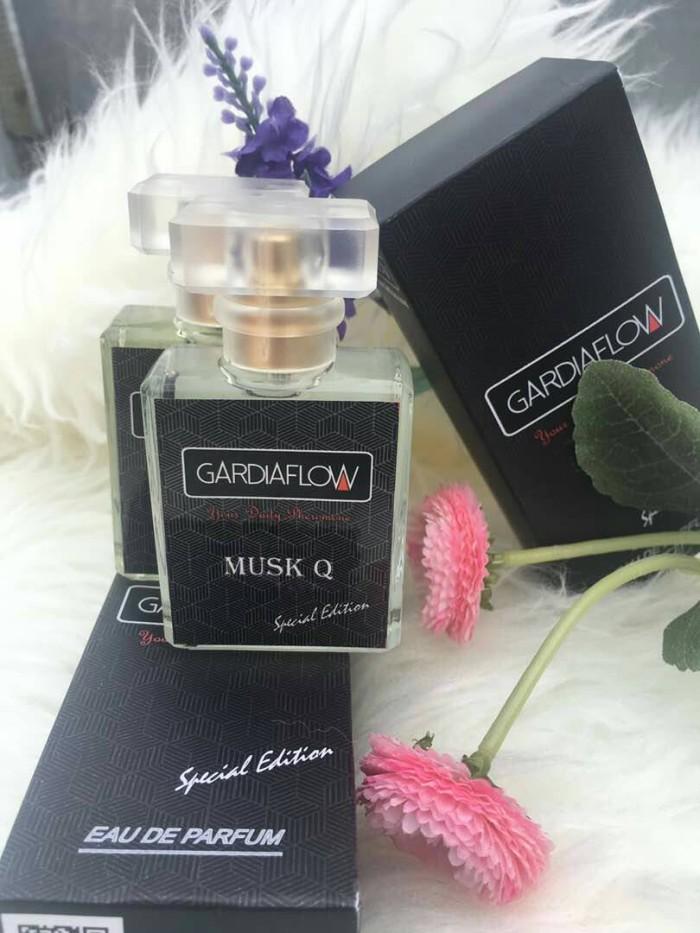 Jual Parfum Terlaris Untuk Pria Gardiaflow Musk Q Parfum Pheromone