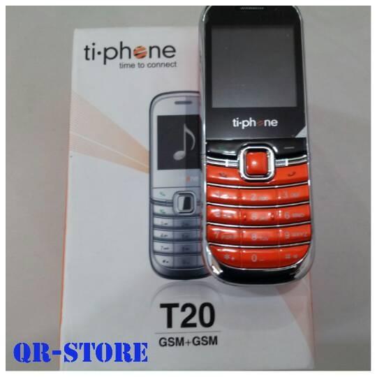 harga Hp Ti Phone T20 Mini. Handphone Murah Unik Langka Tokopedia.com
