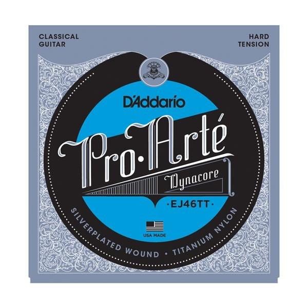 harga D.addario guitar string dynacore hard pro arte ej-46tt-404000327 Tokopedia.com
