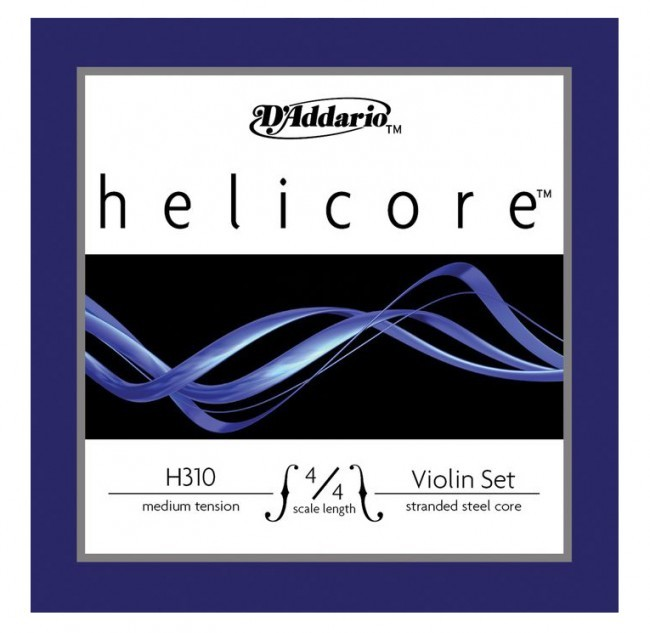 harga D.addario violin string helicore 4/4 med h310 4/4m-404000070 Tokopedia.com