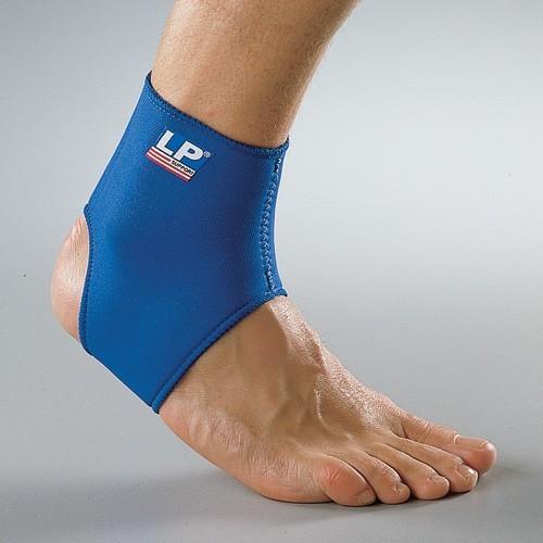 harga Lp support ankle blue (uk. l) lp-704-200000155 Tokopedia.com