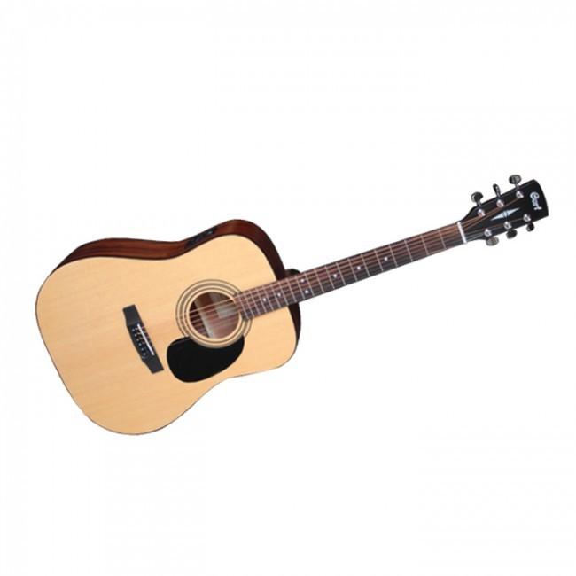 harga Cort ad 810e op acoustic electric guitar (+bag)-402000650 Tokopedia.com
