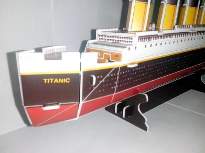 harga Miniatur kapal titanic Tokopedia.com