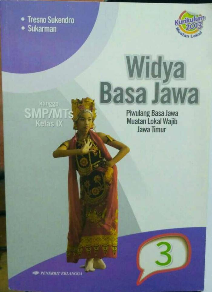 Kunci Jawaban Buku Paket Bahasa Jawa Marsudi Kelas 8