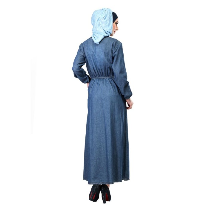 Foto Produk Gamis   Busana Muslim   Wanita   Inficlo   SOP 325 dari Jack_Store
