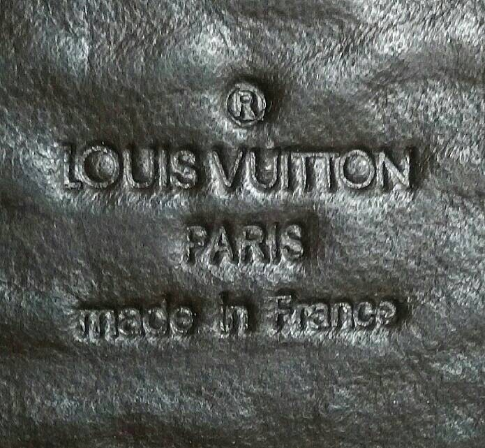 Images For Louis Vuitton Made In France >> Jual Dompet Louis Vuitton Paris Made In France Jakarta Barat Bumi Online Tokopedia