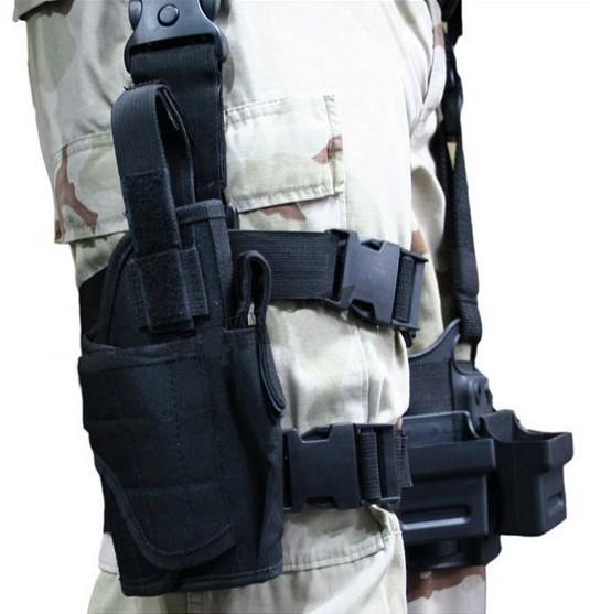 harga Legy sarung pistol paha import handgun airsoft tentara holster army Tokopedia.com