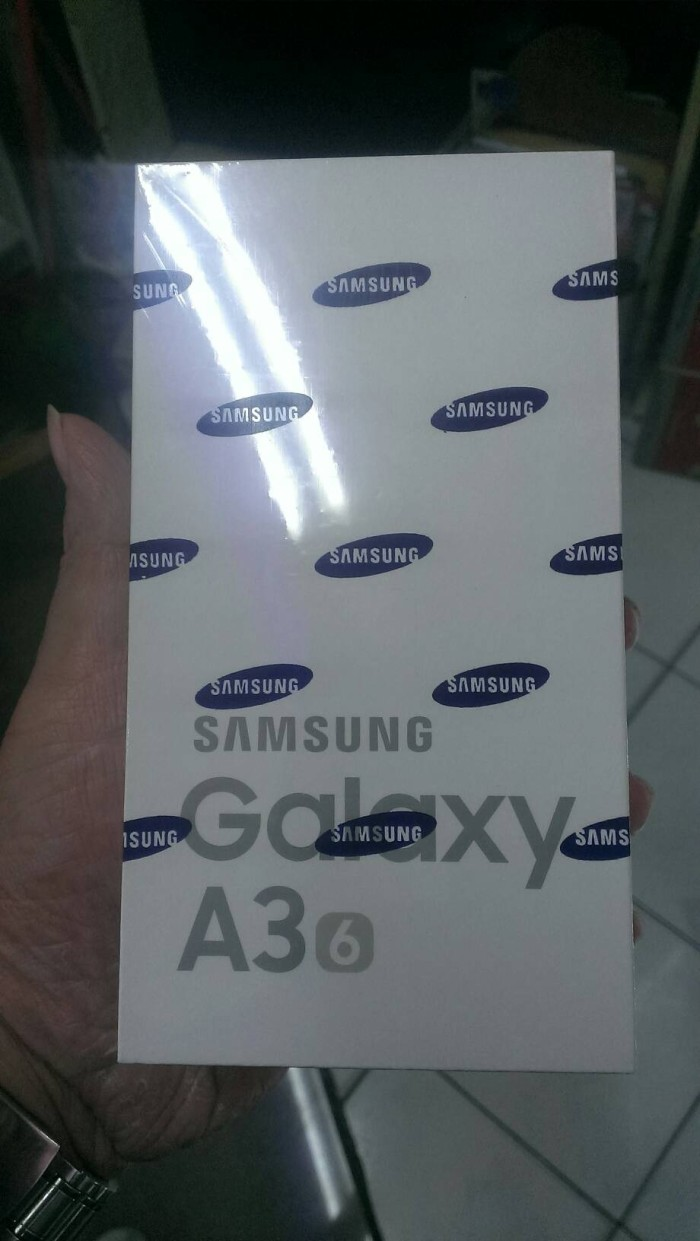 Jual Beli Samsung Galaxy A3 2016 Lte Gold Baru Garansi Resmi 4g 2017 16gb Quadcore