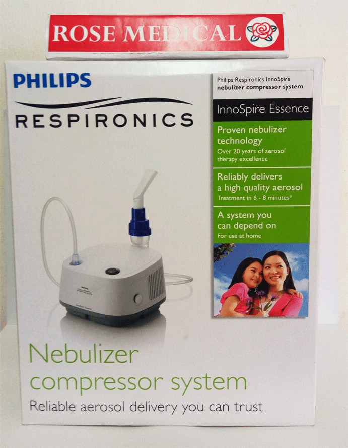 harga Nebulizer phillips Tokopedia.com