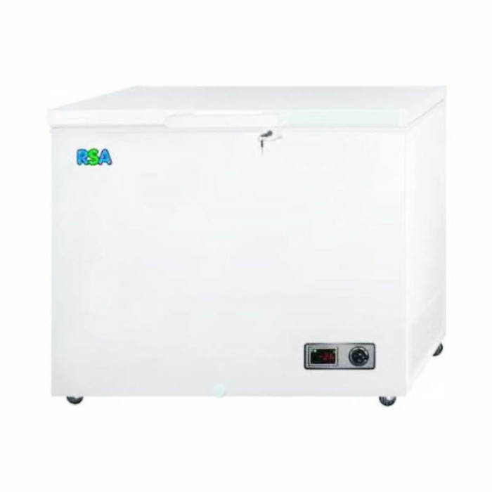 Info Box Freezer Hargano.com