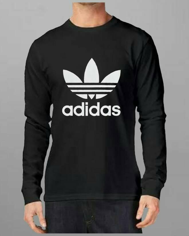 فرضية غفور بزوغ الفجر Baju T Shirt Adidas Ffigh Org