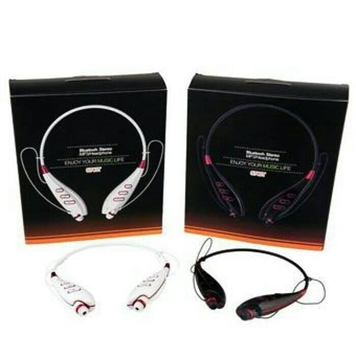 harga Headseat bluetooth lg tone s740t/earphone/handsfree wireless Tokopedia.com