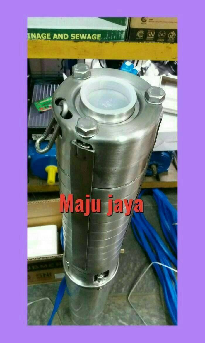 Jual Pompa Air Satelit 0 75hp Stainles 4in Shinoll Submersible Shimizu York Kota Tangerang Maju Jaya Ciledug Tokopedia