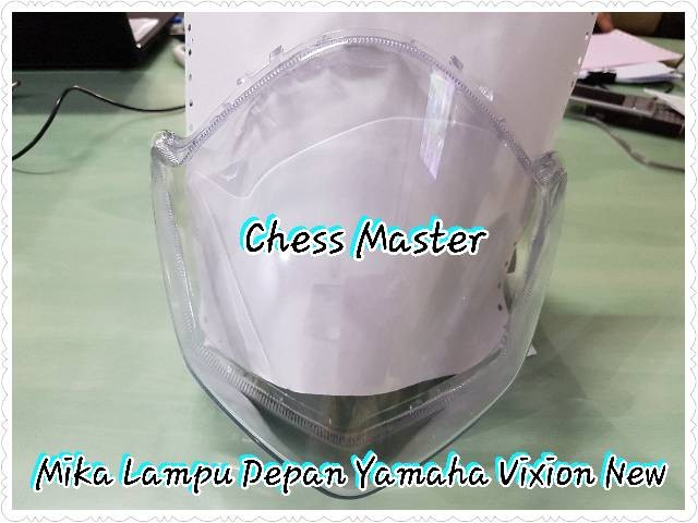 harga Kaca/mika lampu depan yamaha vixion new Tokopedia.com