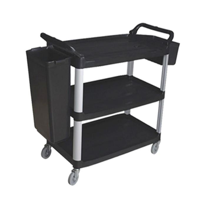 harga Trolley pengumpul peralatan makan plastik mutu pdt-3l Tokopedia.com