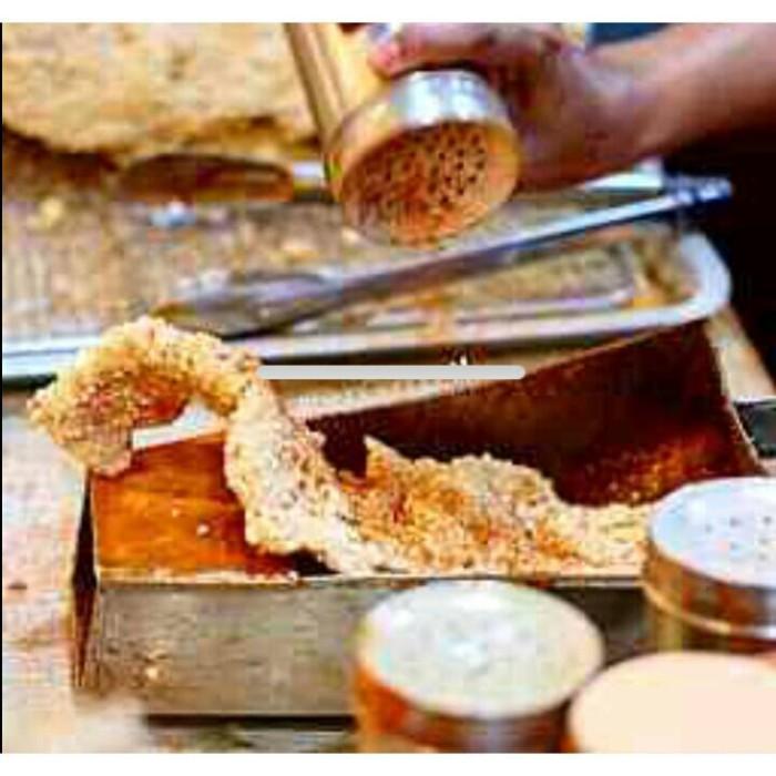 Foto Produk tepung bumbu ayam goreng shilin khas taiwan rasa ORI + CHILLI dari Hoki Tiam