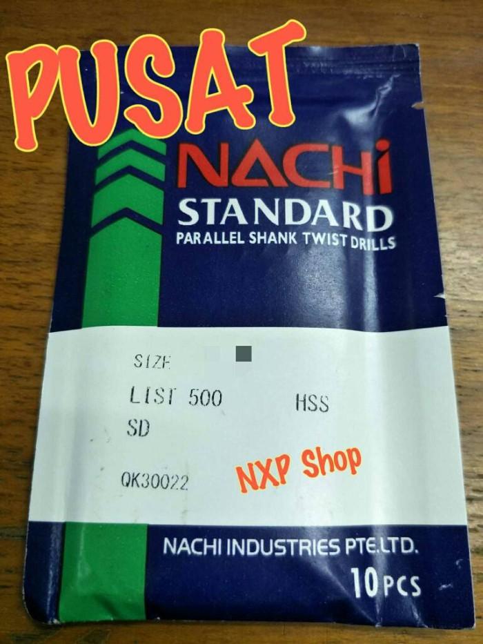 harga Mata bor nachi 6.5mm / nachi 65mm / nachi 6.5mm / nachi 6.5 / nachi Tokopedia.com