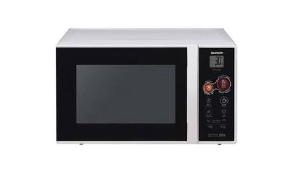 harga Sharp microwave 22 liter touch control r21a1(w)in Tokopedia.com