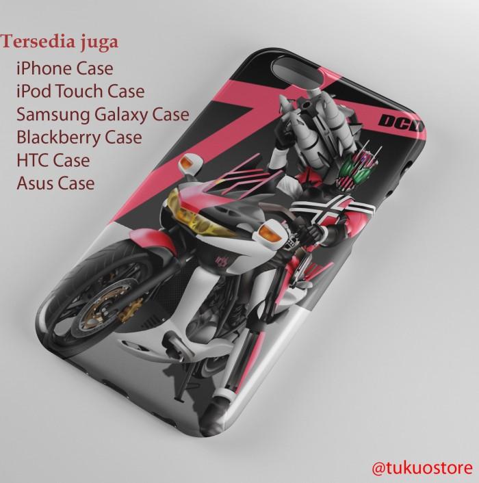 harga Kamen rider decade (character) iphone case & all case hp Tokopedia.com