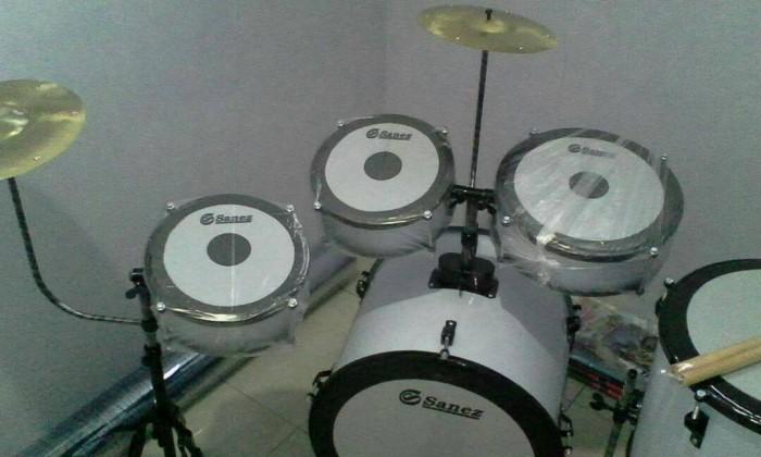 harga Drum mini fullset include floor drum Tokopedia.com