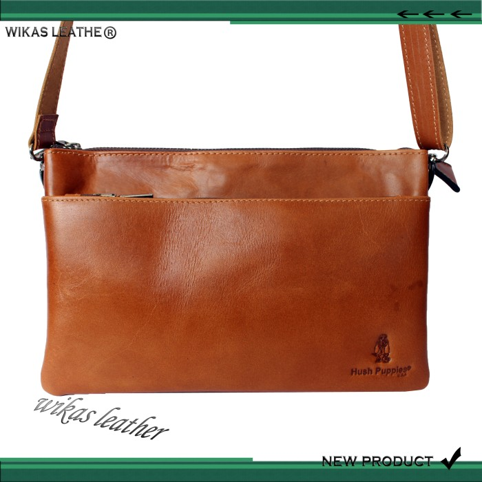 harga Hand bag  clutch premium kulit sapi asli mel wks lrs-388 hush puppies bf79642db6