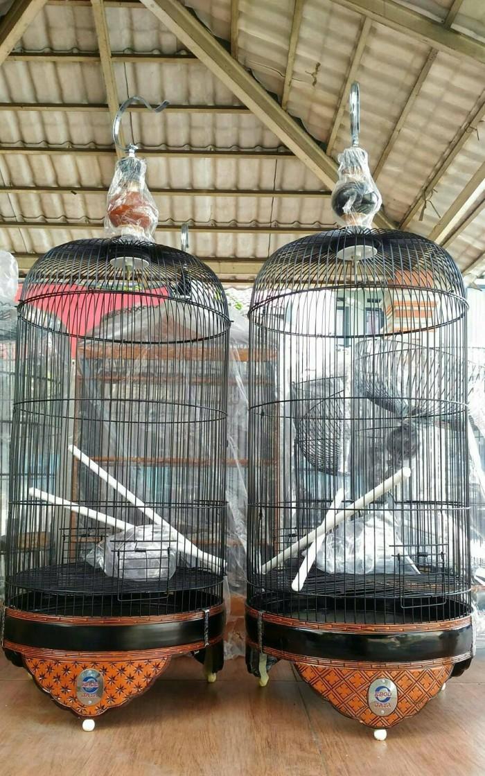 harga Sangkar ebod lovebird Tokopedia.com