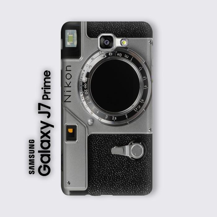 ... harga Hard case samsung j7 prime 2016 custom case nikon camera Tokopedia.com
