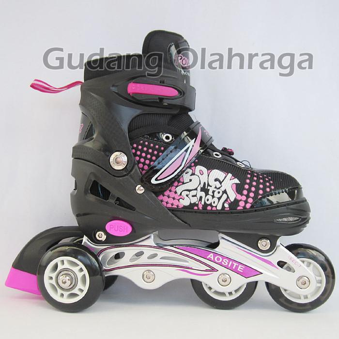 Jual BAJAJ Inline Skate Murah   Sepatu Roda Anak dan Dewasa termurah ... cc1b7eb579