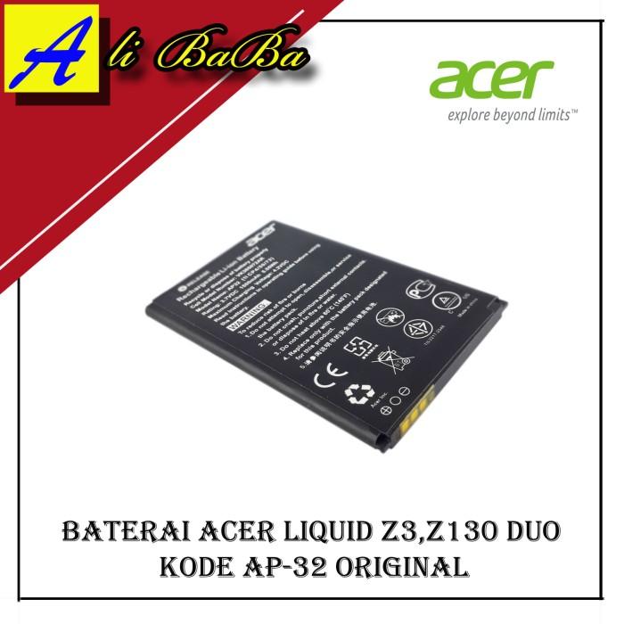 Jual Baterai Handphone Acer Liquid Z130 Duo