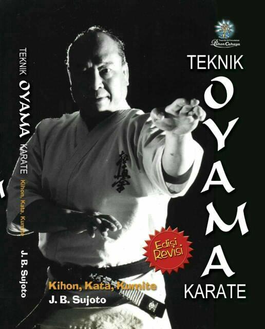 harga Buku tekhnik oyama karate shin kyokushin Tokopedia.com