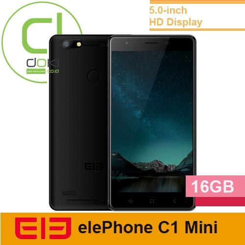 harga Elephone c1 mini 16gb body metal android 6.0  garansi 1 tahun Tokopedia.com