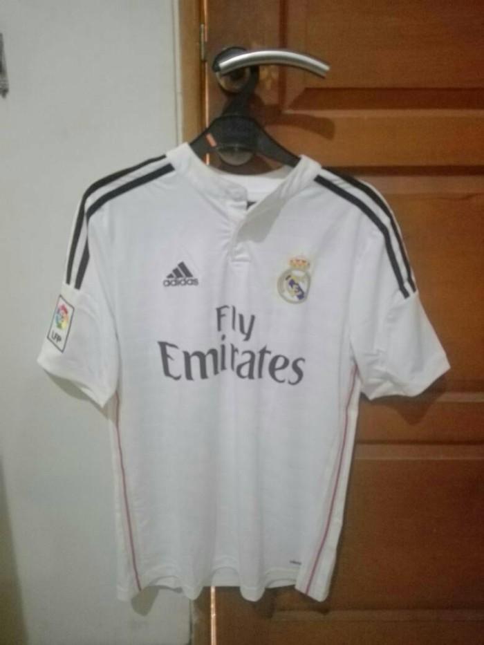 the latest 22e48 78f75 Jual Real Madrid FC jersey - DKI Jakarta - Aji garage store | Tokopedia