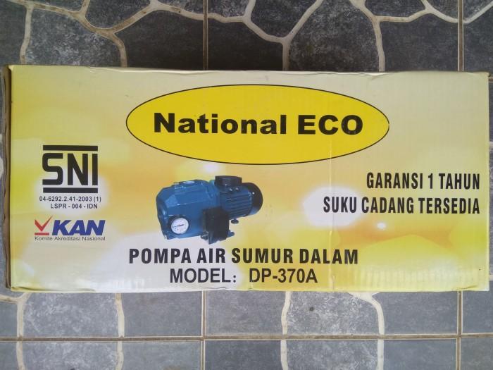 harga Pompa air jet pump national eco dp-370a Tokopedia.com