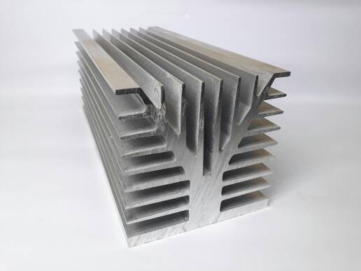 harga Heatsink balok untuk 3 peltier . 30x8,5x8,5cm Tokopedia.com
