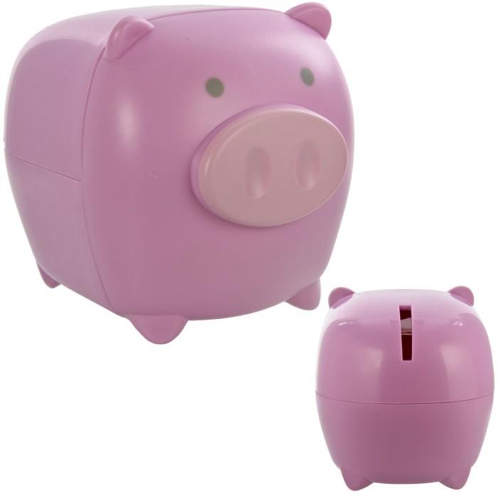 harga Celengan babi babe dengan kunci rahasia - pink Tokopedia.com