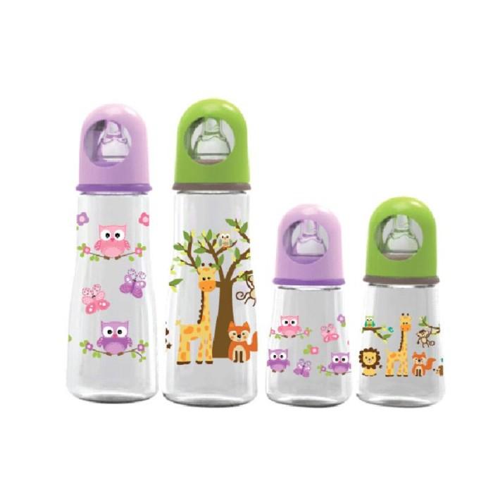 BABYSAFE Bottle Rack Set - Parcel Bayi - Rak Botol Set