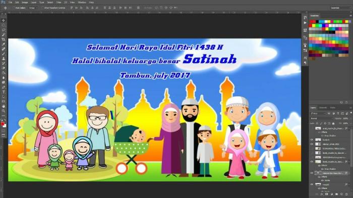 harga Souvenir hari raya/lebaran/idul fitri celengan kaleng custome Tokopedia.com